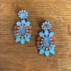 Heritage Blossom Convertible Earrings